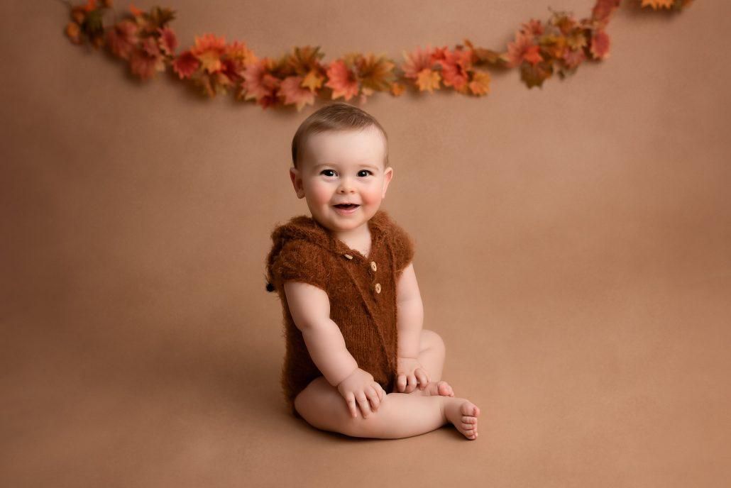 Aberdeen Baby Photographer